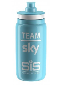 Fľaša ELITE 0,5l Fly Team SKY