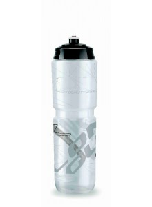 Fľaša LONGUS Tesa 1000 ml číra/sivá