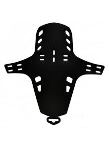 Blatník predný MG-PF15 plast PP čierny do vidlice