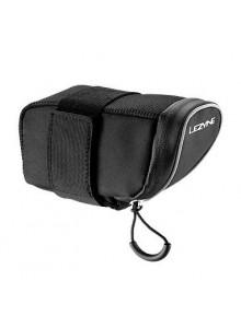 Taška pod sedlo LEZYNE Micro Caddy S black