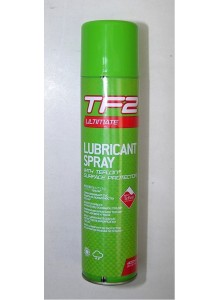 Olej TF2 400 ml