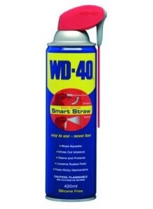 Olej WD 40 450 ml Smart Straw