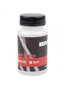 Brzdová kvapalina BRAKCO D.O.T.4 50 ml