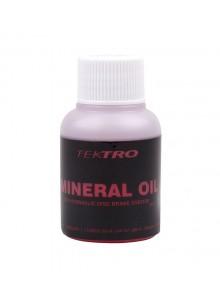 Olej minerálny TEKTRO 50 ml pre hydraulické brzdy