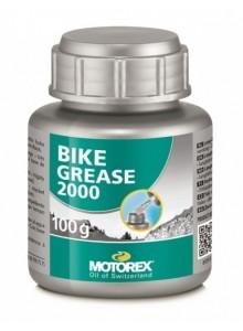 MOTOREX vazelína 2000 zelená dóza 100 g