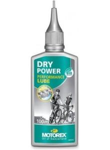 MOTOREX olej DRY POWER 100 ml