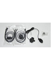 Náhradná kabeláž ECHOWELL drôtová ACC-10