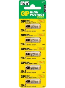 Batéria GP 23A 12V