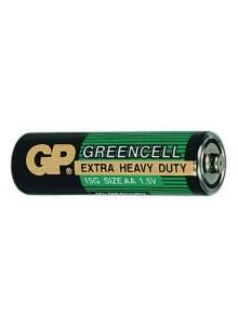 Batéria GP R6G,AA greencell