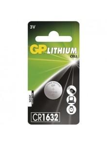 Batéria GP CR 1632 3V 16x3,2mm