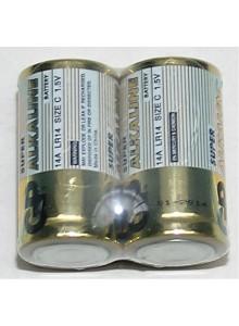 Batéria GP R14 Ultra alkaline