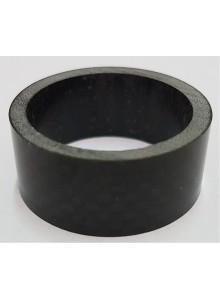 """Dištančná podložka AH 1-1/8"""" karbón 15 mm"""