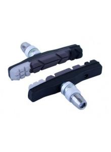 Brzdový špalek MRX V-Brake Z679 3 směsový šroubova
