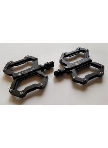 """Pedále BMX UNION SP-1210 9/16"""" čierne"""