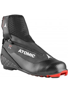 Běž.boty ATOMIC Redster WC CL Prolink UK10 21/22