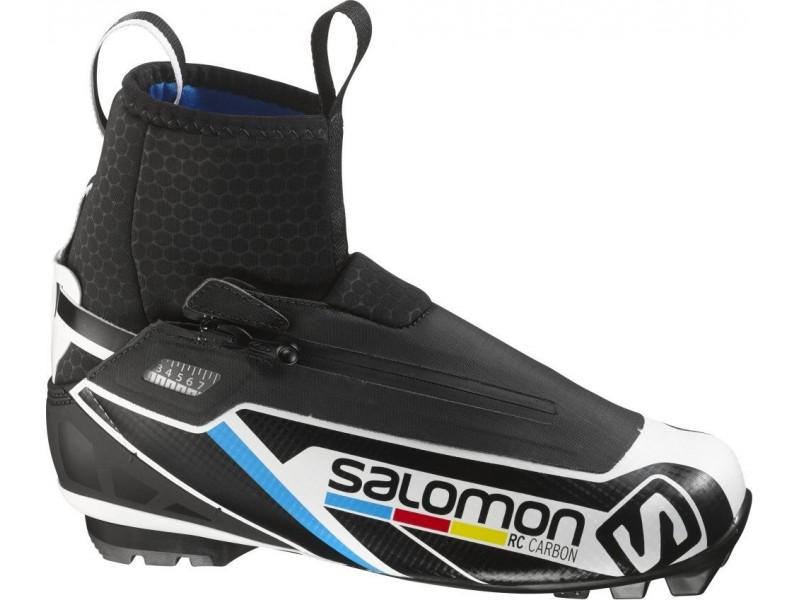 Běž.boty SAL.RC carbon SNS 15 16 - Pelotony.com 7999a4c8b8