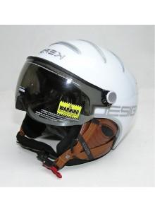 Lyž.helma KASK Class bílá vel.60cm