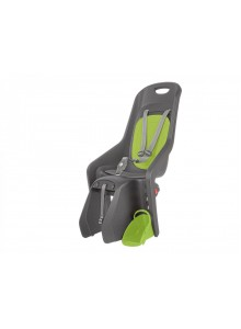 AUTHOR Sedačka Bubbly Maxi CFS X8  (zelená/sivá)
