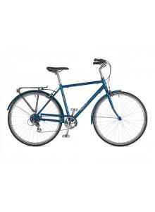 """Mestský bicykel Author Voyage 2020 18"""" modrá"""