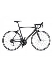 Cestný bicykel Author Charisma 55 2020 54 karbón-matná/strieborná