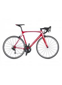 Cestný bicykel Author Charisma 66 2020 54 červená